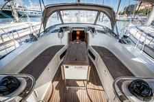 thumbnail-3 Bavaria Yachtbau 46.0 feet, boat for rent in Zadar region, HR