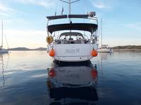 thumbnail-8 Bavaria Yachtbau 46.0 feet, boat for rent in Zadar region, HR