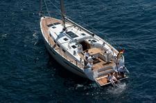 thumbnail-2 Bavaria Yachtbau 46.0 feet, boat for rent in Zadar region, HR