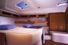 thumbnail-6 Bavaria Yachtbau 47.0 feet, boat for rent in Cyclades, GR