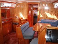 thumbnail-11 Bavaria Yachtbau 47.0 feet, boat for rent in Ionian Islands, GR