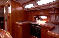 thumbnail-6 Bavaria Yachtbau 47.0 feet, boat for rent in Aegean, TR