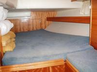 thumbnail-15 Bavaria Yachtbau 47.0 feet, boat for rent in Ionian Islands, GR