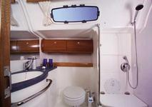 thumbnail-7 Bavaria Yachtbau 47.0 feet, boat for rent in Cyclades, GR