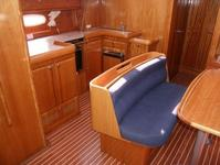 thumbnail-5 Bavaria Yachtbau 47.0 feet, boat for rent in Aegean, TR