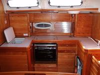 thumbnail-13 Bavaria Yachtbau 47.0 feet, boat for rent in Ionian Islands, GR