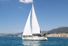 thumbnail-1 Bavaria Yachtbau 47.0 feet, boat for rent in Aegean, TR