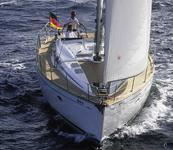 thumbnail-3 Bavaria Yachtbau 47.0 feet, boat for rent in Cyclades, GR