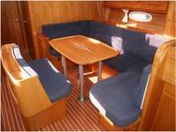 thumbnail-4 Bavaria Yachtbau 47.0 feet, boat for rent in Aegean, TR