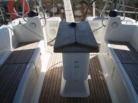 thumbnail-8 Bavaria Yachtbau 47.0 feet, boat for rent in Ionian Islands, GR