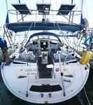 thumbnail-1 Bavaria Yachtbau 47.0 feet, boat for rent in Cyclades, GR