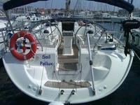 thumbnail-3 Bavaria Yachtbau 47.0 feet, boat for rent in Aegean, TR
