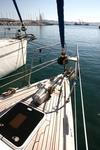 thumbnail-6 Bavaria Yachtbau 47.0 feet, boat for rent in Cyclades, GR