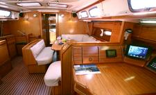 thumbnail-8 Bavaria Yachtbau 47.0 feet, boat for rent in Cyclades, GR