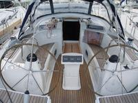 thumbnail-3 Bavaria Yachtbau 47.0 feet, boat for rent in Dodecanese, GR
