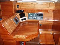 thumbnail-14 Bavaria Yachtbau 47.0 feet, boat for rent in Dodecanese, GR