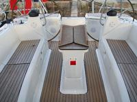 thumbnail-9 Bavaria Yachtbau 47.0 feet, boat for rent in Dodecanese, GR
