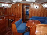 thumbnail-12 Bavaria Yachtbau 47.0 feet, boat for rent in Dodecanese, GR