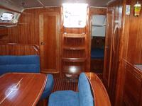 thumbnail-15 Bavaria Yachtbau 47.0 feet, boat for rent in Dodecanese, GR
