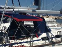 thumbnail-3 Bavaria Yachtbau 47.0 feet, boat for rent in Ionian Islands, GR