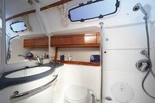 thumbnail-7 Bavaria Yachtbau 47.0 feet, boat for rent in Ionian Islands, GR