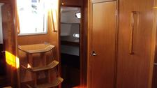 thumbnail-8 Bavaria Yachtbau 47.0 feet, boat for rent in Istra, HR