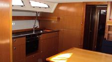 thumbnail-9 Bavaria Yachtbau 47.0 feet, boat for rent in Istra, HR