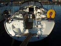 thumbnail-2 Bavaria Yachtbau 47.0 feet, boat for rent in Kvarner, HR