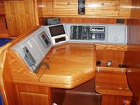thumbnail-10 Bavaria Yachtbau 47.0 feet, boat for rent in Saronic Gulf, GR