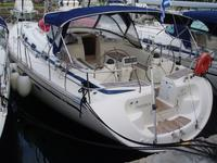 thumbnail-1 Bavaria Yachtbau 47.0 feet, boat for rent in Saronic Gulf, GR