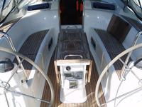 thumbnail-8 Bavaria Yachtbau 47.0 feet, boat for rent in Saronic Gulf, GR