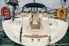 thumbnail-3 Bavaria Yachtbau 47.0 feet, boat for rent in Saronic Gulf, GR