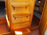 thumbnail-14 Bavaria Yachtbau 47.0 feet, boat for rent in Šibenik region, HR