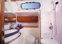 thumbnail-14 Bavaria Yachtbau 47.0 feet, boat for rent in Split region, HR