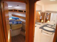 thumbnail-13 Bavaria Yachtbau 47.0 feet, boat for rent in Split region, HR