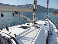 thumbnail-9 Bavaria Yachtbau 47.0 feet, boat for rent in Split region, HR