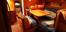 thumbnail-5 Bavaria Yachtbau 47.0 feet, boat for rent in Split region, HR