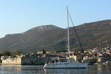 thumbnail-1 Bavaria Yachtbau 47.0 feet, boat for rent in Split region, HR