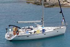 thumbnail-4 Bavaria Yachtbau 47.0 feet, boat for rent in Split region, HR