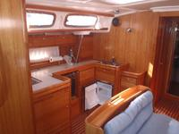 thumbnail-10 Bavaria Yachtbau 47.0 feet, boat for rent in Split region, HR
