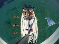thumbnail-3 Bavaria Yachtbau 47.0 feet, boat for rent in Split region, HR
