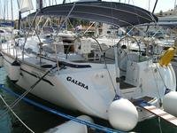 thumbnail-2 Bavaria Yachtbau 47.0 feet, boat for rent in Split region, HR
