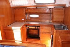 thumbnail-6 Bavaria Yachtbau 47.0 feet, boat for rent in Split region, HR