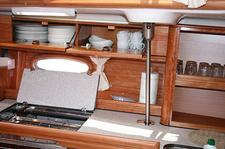 thumbnail-15 Bavaria Yachtbau 47.0 feet, boat for rent in Split region, HR