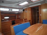 thumbnail-8 Bavaria Yachtbau 47.0 feet, boat for rent in Zadar region, HR