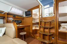 thumbnail-22 Bavaria Yachtbau 47.0 feet, boat for rent in Zadar region, HR