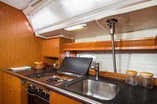 thumbnail-23 Bavaria Yachtbau 47.0 feet, boat for rent in Zadar region, HR