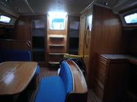 thumbnail-6 Bavaria Yachtbau 47.0 feet, boat for rent in Zadar region, HR