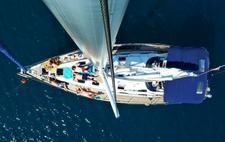 thumbnail-11 Bavaria Yachtbau 47.0 feet, boat for rent in Zadar region, HR