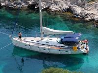 thumbnail-1 Bavaria Yachtbau 47.0 feet, boat for rent in Zadar region, HR